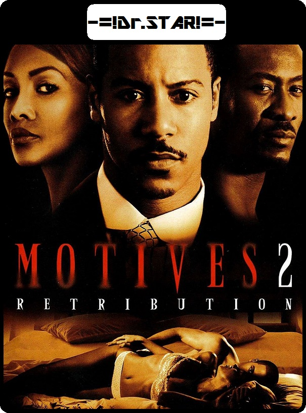 Motives 2 : Retribution (2007) Dual Audio Hindi WEBRip x264 300MB Download