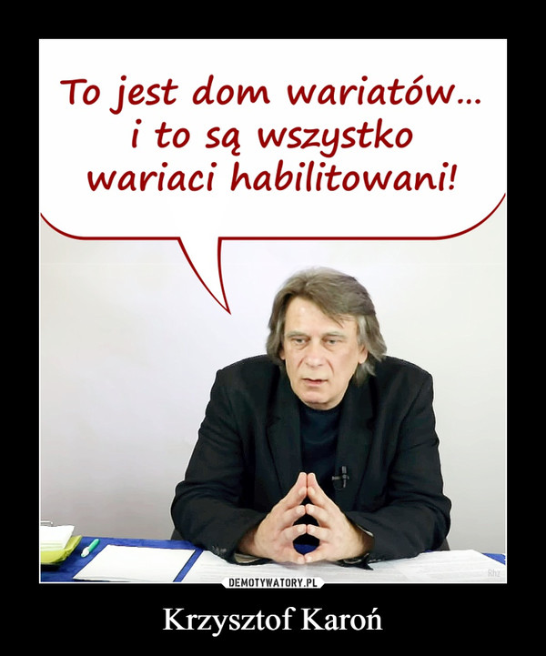 karo-wariaci
