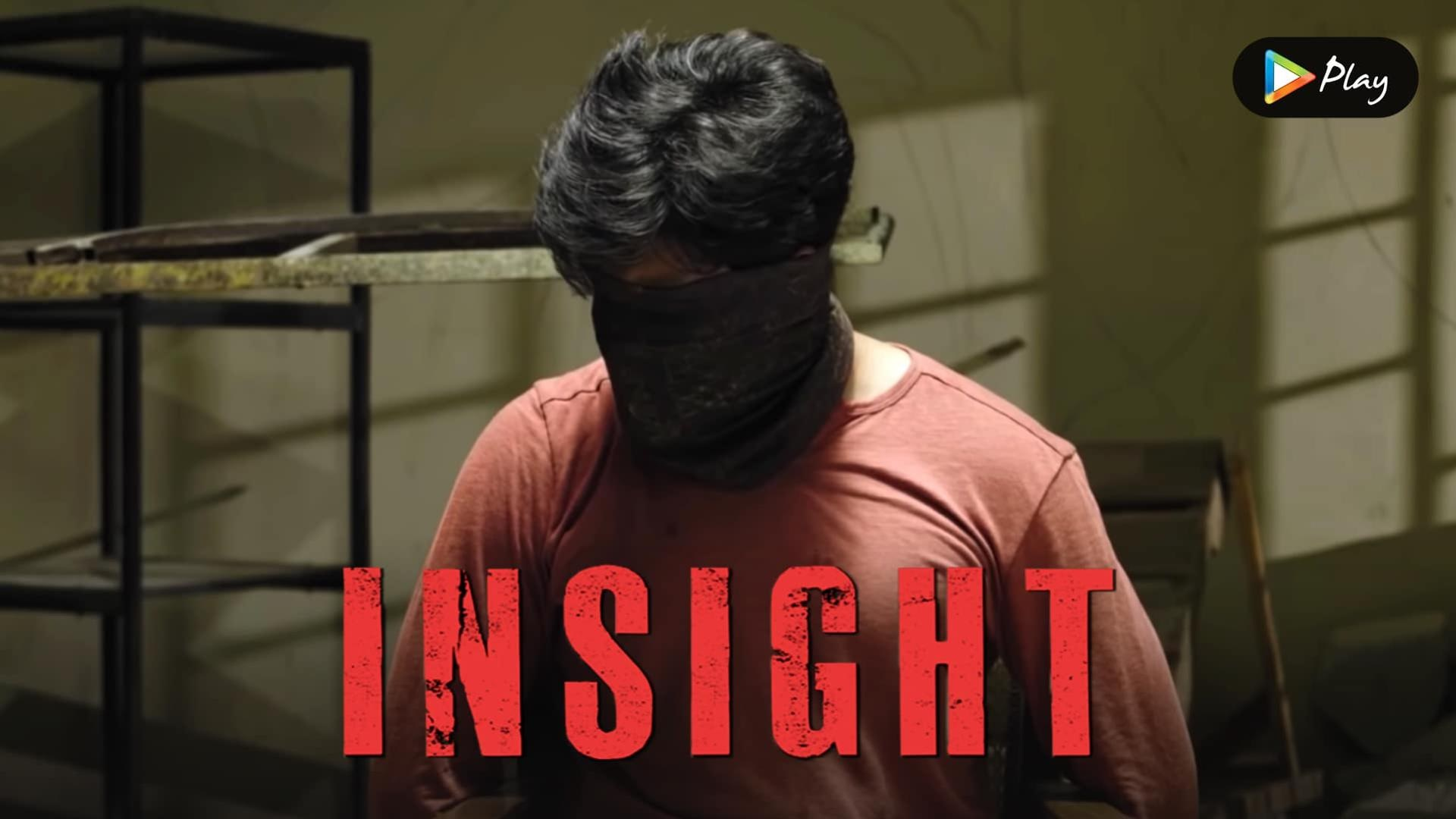 INSIGHT (2020) Tamil 720p TRUE WEB-DL 1.5GB | 400MB Download