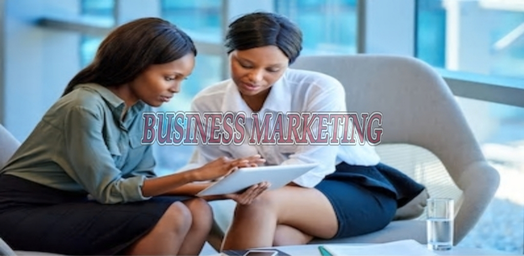 Business Marketing Jobs