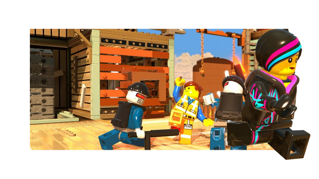 The-LEGO-Movie-Videogame ps4