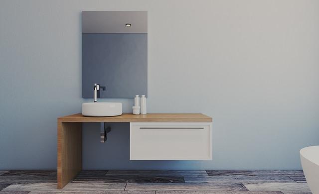 Freestanding Bath Mixer