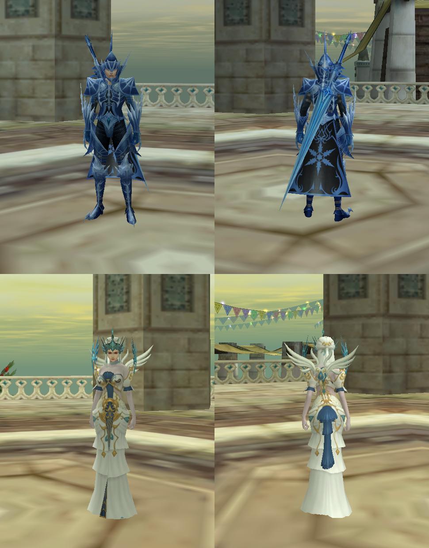 White-Knight-Princess