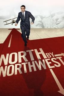ჩრდილოეთისაკენ ჩრდილო–დასავლეთის გავლით North by Northwest