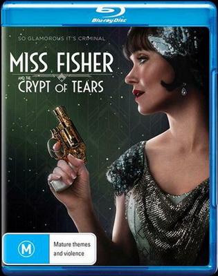 Miss Fisher E La Cripta Delle Lacrime (2020) FullHD 1080p BluRay HEVC AC3 ITA + DTS ENG - ItalyDownload