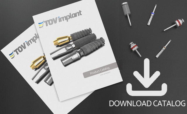 tov implant catalog