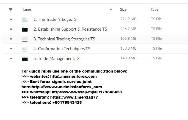Warrior Trading - Large Cap Day Trading Course (Total size: 1.06 GB Contains: 2 folders 8 files).jpg