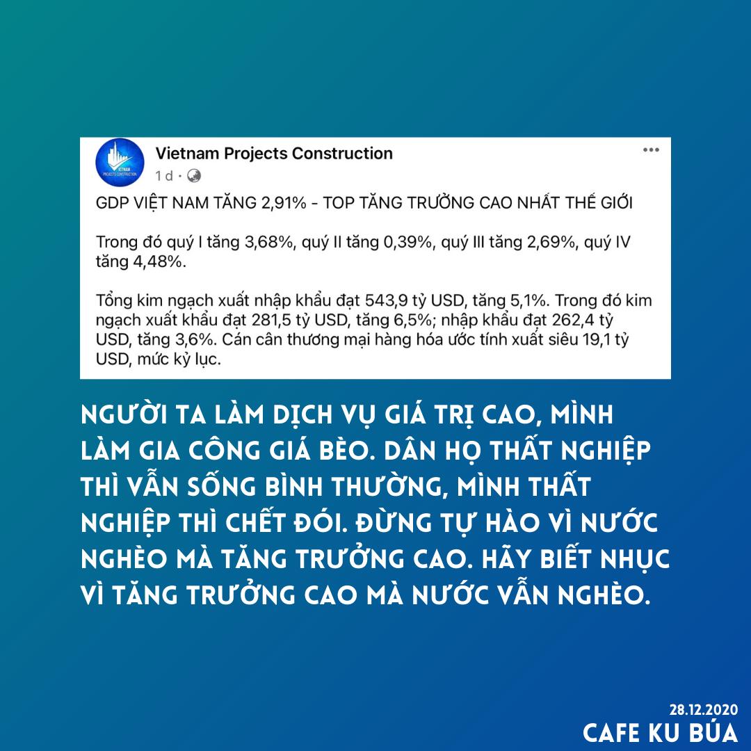 VIỆT NAM TĂNG TRƯỞNG TOP