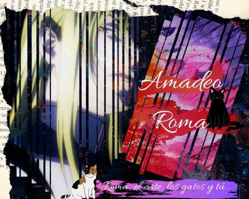 Amadeo-Roma