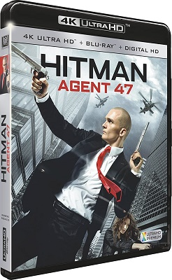 Hitman - Agente 47  (2015) FullHD 1080p HEVC DTS ITA + AC3 ENG
