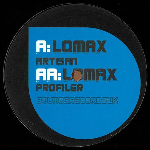 Download Lomax - Artisan / Profiler mp3