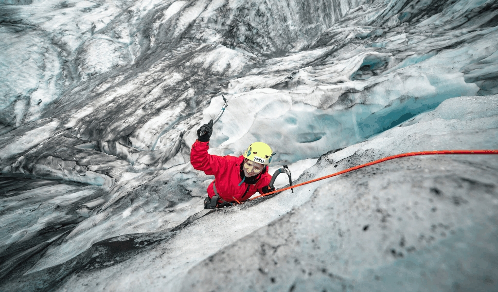 Climbing Sports News