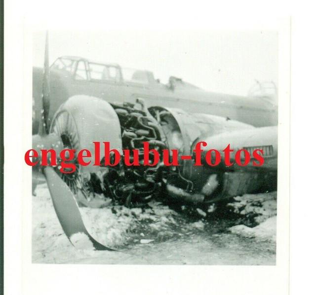 FOTO-FLUGZEUG-Russischer-Kampfflieger-DB-3