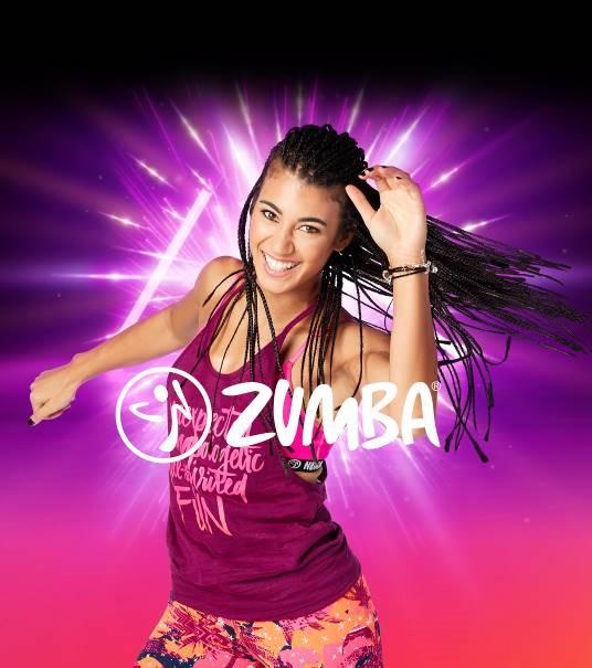 在186國、超過1500萬人為之風靡的全球性健身課程, 將以Nintendo Switch™專用遊戲之姿登場! 『Zumba ®Burn It Up!』決定於2020年6月18日(四)發售!  0-KV