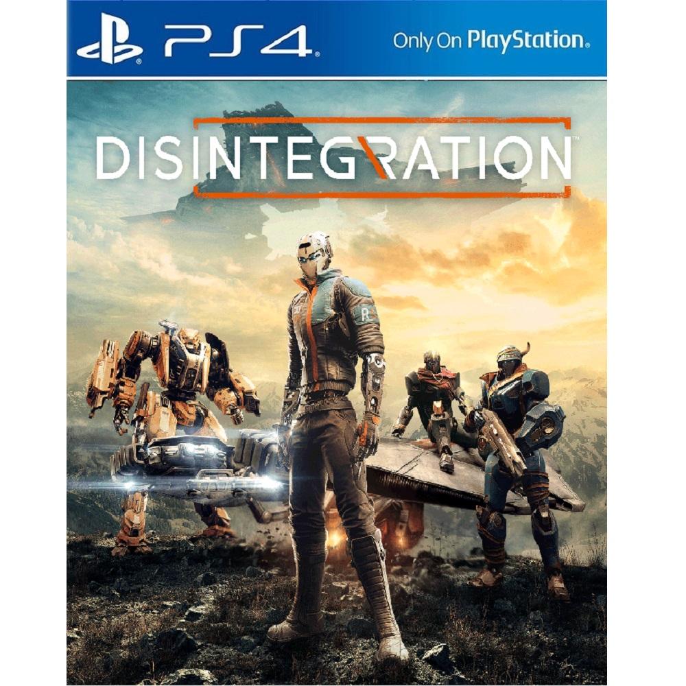 PS4 Disintegration (Basic) Digital Download