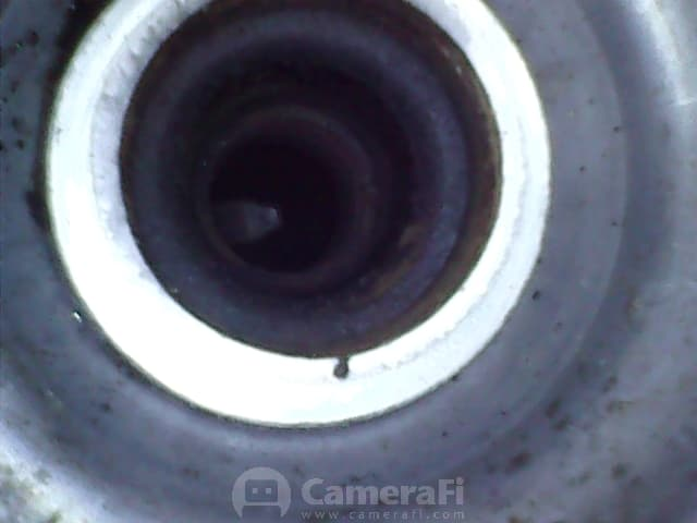 (w168) Rosca da vela presa dentro do cabeçote+troca de oleo caixa+graxa dielétrica 12