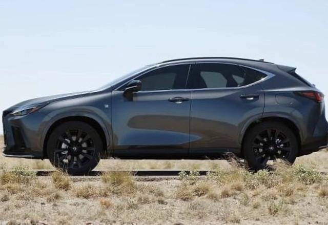 2021 - [Lexus] NX II - Page 2 2-F1219-E1-EB1-F-424-C-A273-1-B46-D0410568