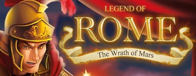 Legend of Rome: The Wrath of Mars [v.Final]