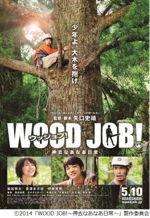 Wood-Job