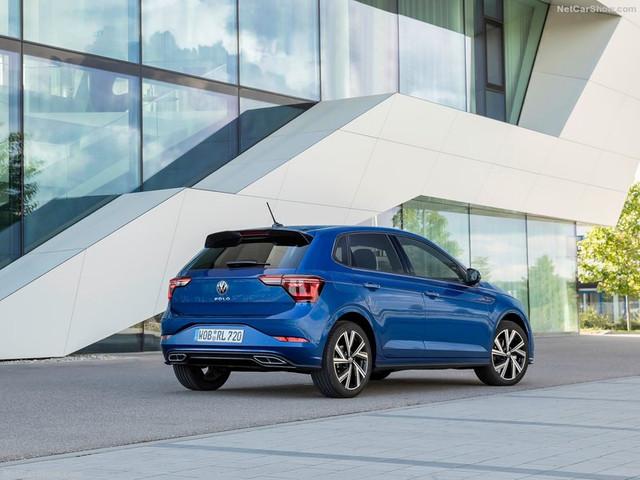 2021 - [Volkswagen] Polo VI Restylée  - Page 9 98-C090-F4-DE6-C-432-A-9-C11-D7110-AA35-EE7