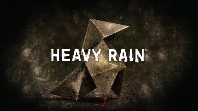 Heavy Rain Build 362 (2019)
