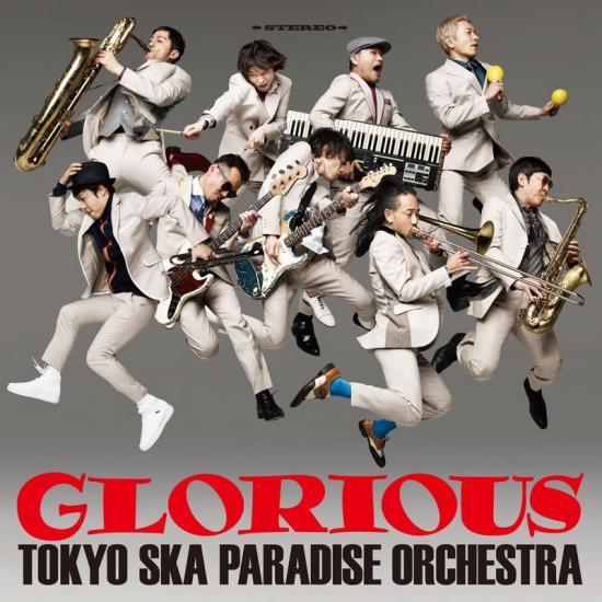 [Album] Tokyo Ska Paradise Orchestra – Glorious