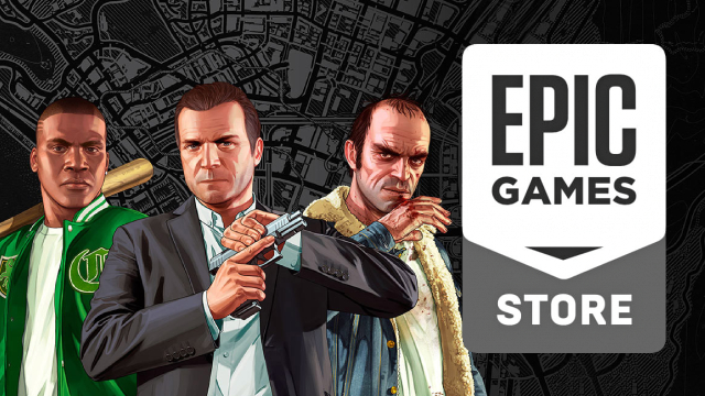 Reputable Sources Claim GRAND THEFT AUTO V Will Soon Be Available For Free On Epic Games Store
