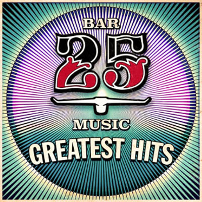Bar 25 Greatest Hits (2019)
