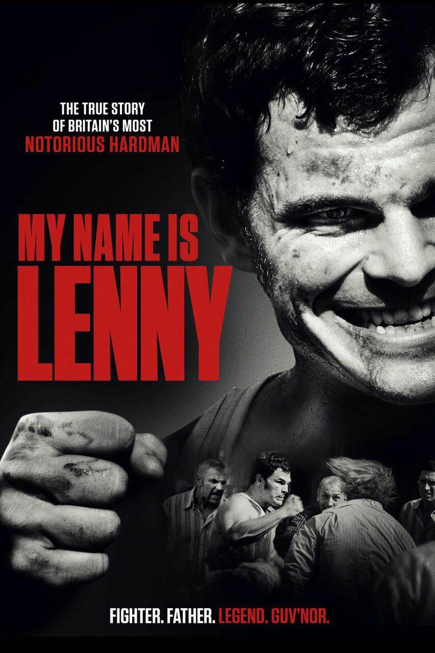 ჩემი სახელია ლენი MY NAME IS LENNY