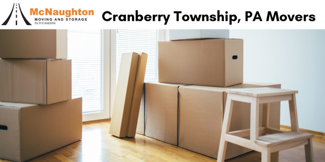 Cranberry Township movers