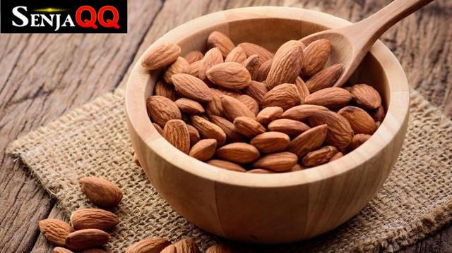 Konsumsi Kacang Almond untuk Diet, Ketahui Manfaatnya