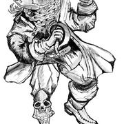 Darkbeard