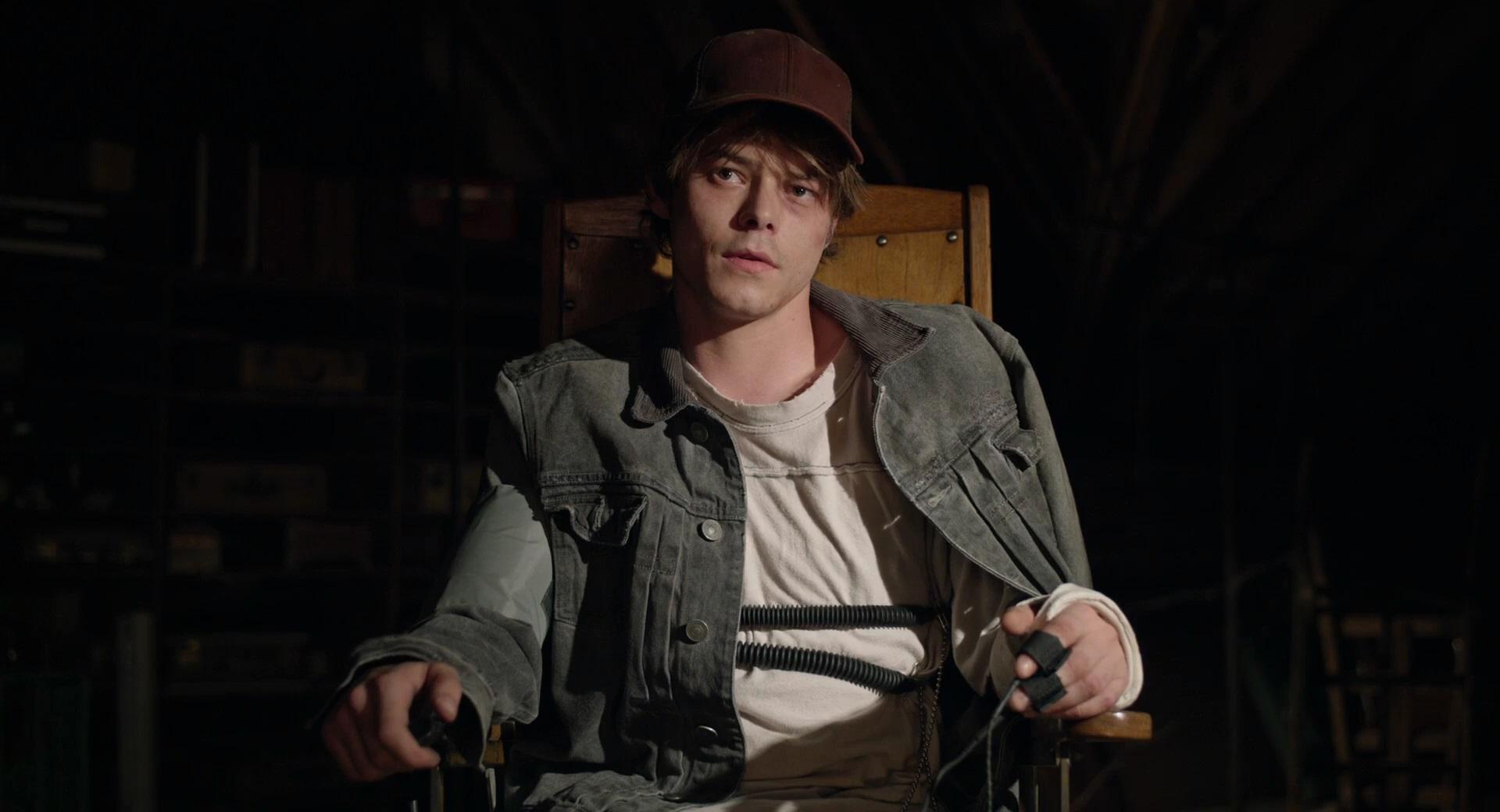 Yeni Mutantlar | The New Mutants | 2020 | BDRip | XviD | Türkçe Dublaj | 4K - 1080p - m720p - m1080p | BluRay | Dual | TR-EN | Tek Link