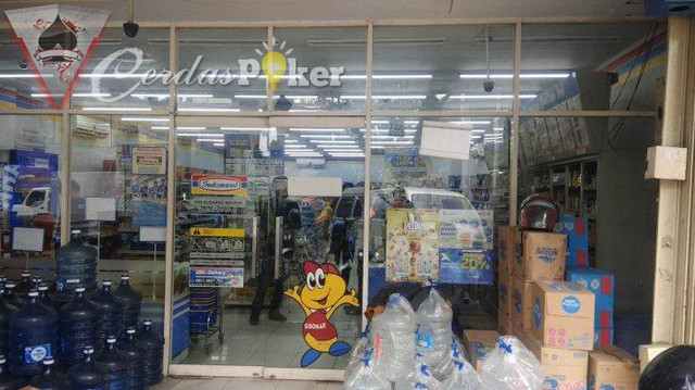 Perampokan Bersenjata Jarah Minimarket Yos Sudarso Medan