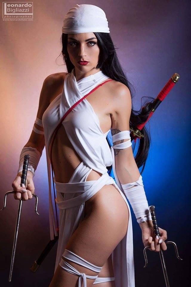 Elektra Alice 2