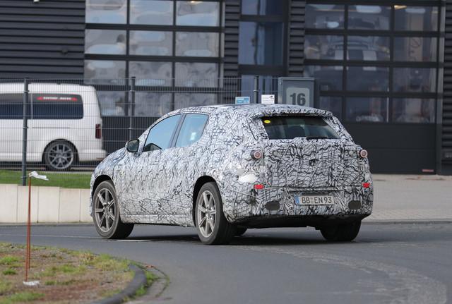 2022 - [Mercedes-Benz] EQS SUV - Page 2 CD1-C390-E-39-E1-4-B99-AD08-32-B7201-E6862
