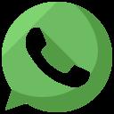 Whatsapp-icon-icons-com-60504