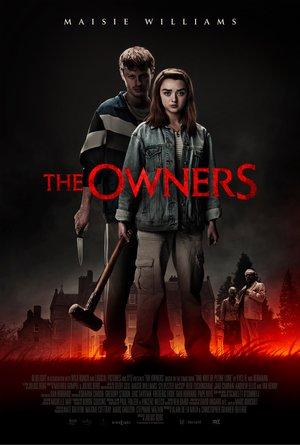 The Owners (Sub ITA) (2020) [Film]