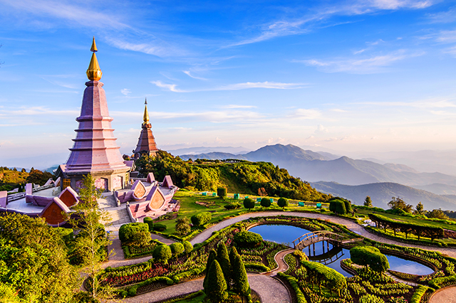Explore hill tribes thailand tours 2