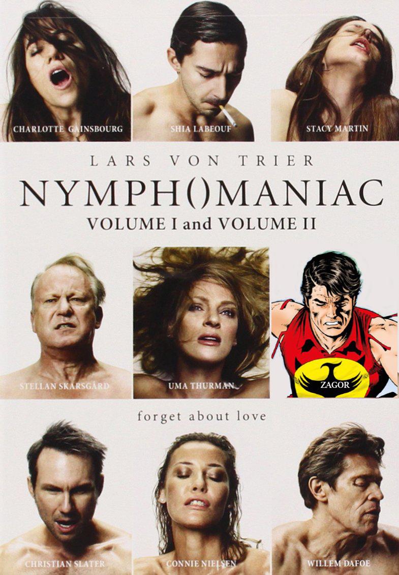Anteprima nuove copertine - Pagina 6 Nympho-Zagor