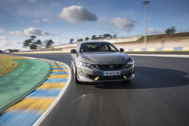 2018- [Peugeot] 508 II [R82/R83] 63904080-AE75-4-D1-B-B842-6208-A6-A2-FCE1
