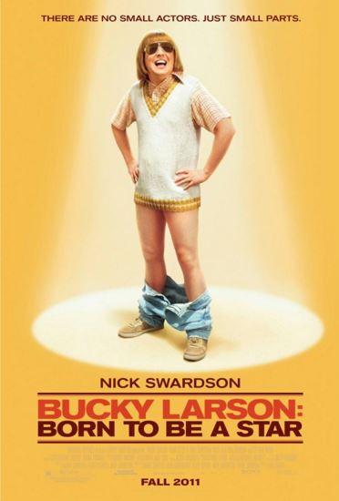 Bucky Larson: Urodzony gwiazdor / Bucky Larson: Born to Be a Star (2011) PL.BRRip.XviD-GR4PE | Lektor PL