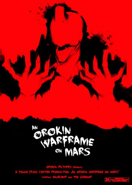 Orokin-Warframe