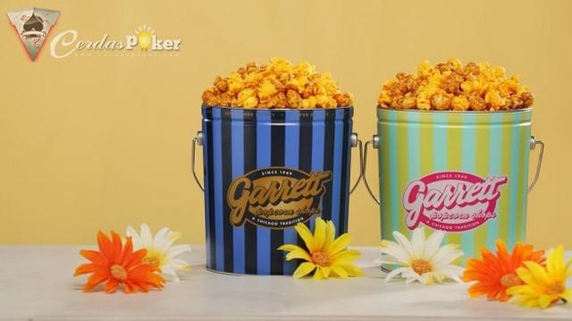 Begini Penjelasan Garret Popcorn Tidak Halal