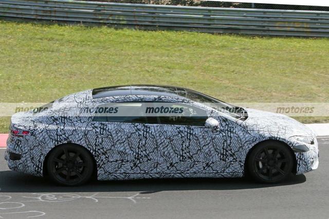 2020 - [Mercedes-Benz] EQ S - Page 4 188-FB346-8-FFA-4-A79-80-C2-B630-CF08010-D
