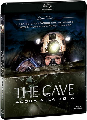 The Cave - Acqua Alla Gola (2019) Full Bluray AVC DTS-HD 5.1 iTA ENG