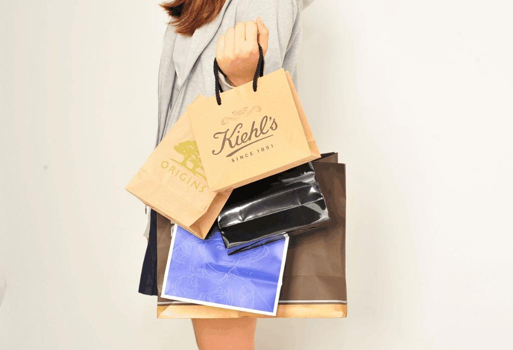 Impression Shopping Lifestyle