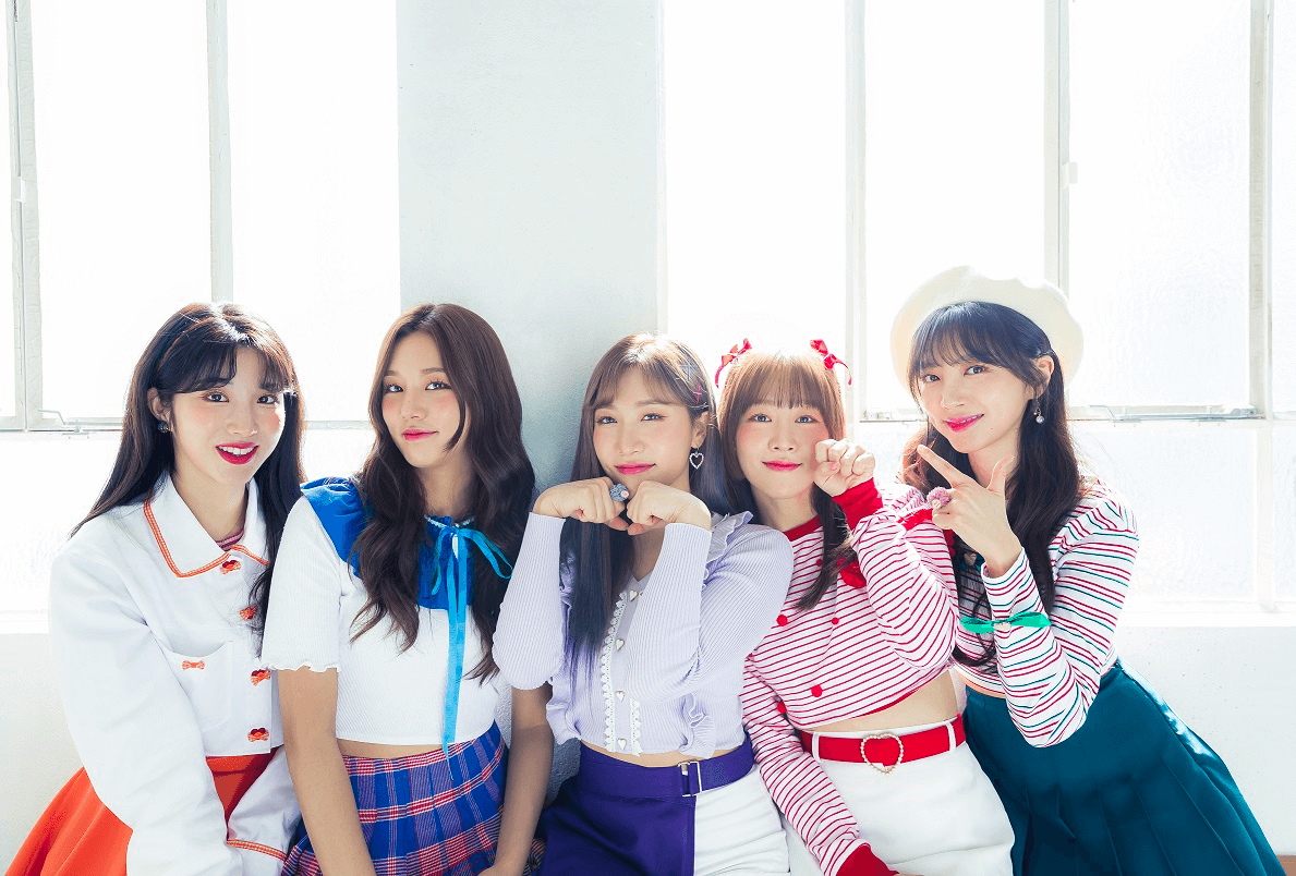 Get to Know LABOUM (Becoming Latte)