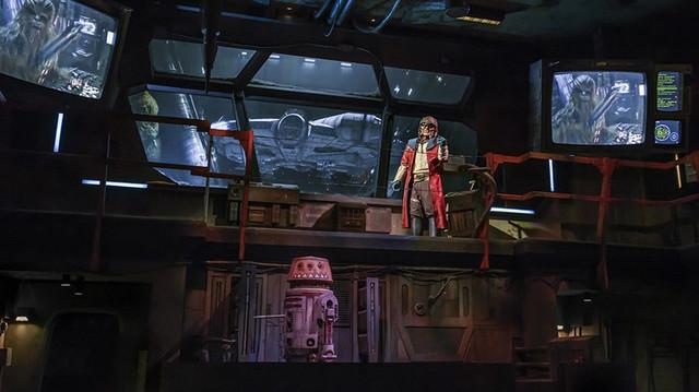 [Disneyland Park] Star Wars: Galaxy's Edge (31 mai 2019) XXX66