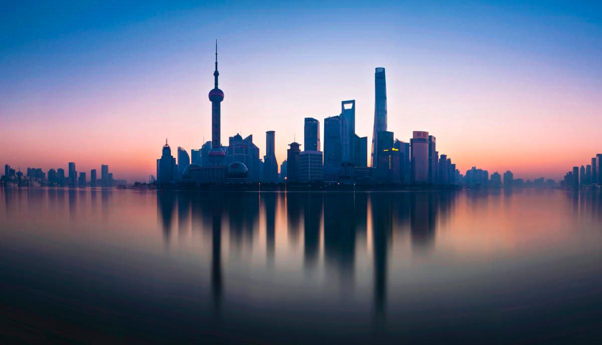 Shanghai, China Image Source: https://images.app.goo.gl/XskwxH2TevjZbw5x6